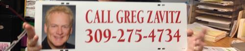 Call GREG!