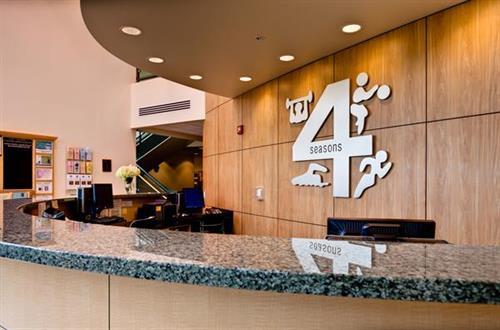 Four Seasons Health Club Bloomington IL
