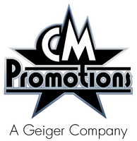 CM Promotions, A Geiger Company