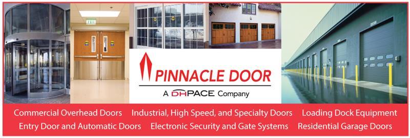 DHPace Door Services
