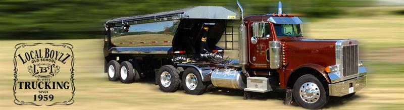 Lembke, Inc. d/b/a Local Boyzz Trucking