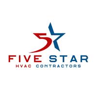 5 Star HVAC Contractors