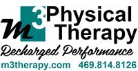 M3 Physical Therapy Recharged Performance