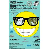 The Oh Be Joyful Steep Creek Benefit: Whiskey for Water