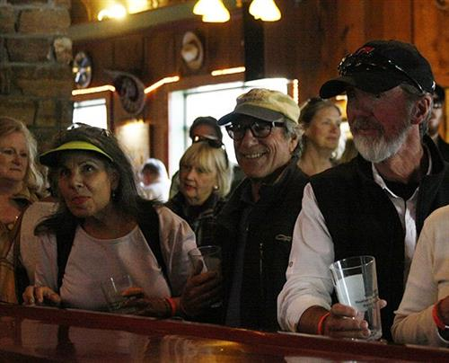 2016 Historic Pub Crawl