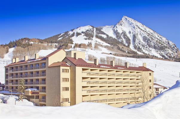 Elevation Hotel at Crested Butte