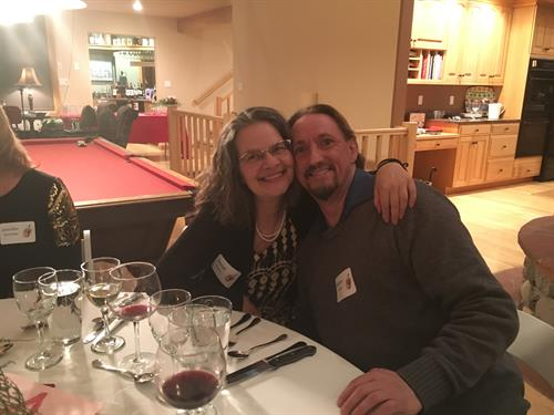 2018 Love in the Mountains Fundraiser