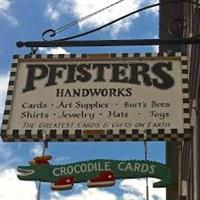 Pfisters Handworks