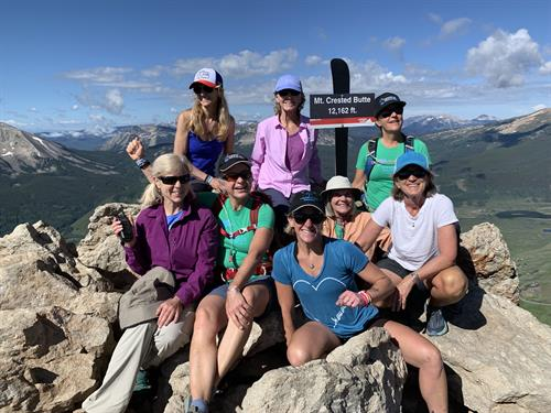 2019 Summit Hike