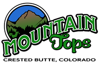 Mountain Tops of Crested Butte