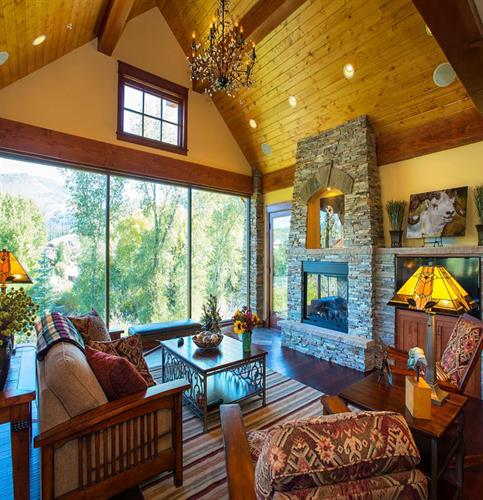 95 Jacquelyn, FISHING ACCESS, Crested Butte South