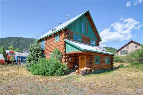 318 Gothic Avenue, Crested Butte