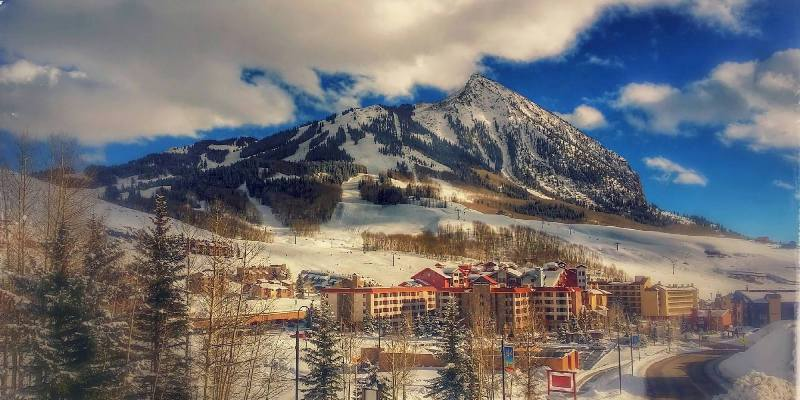 Crested Butte Lodging & Property Management