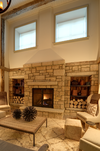 King Systems - Crested Butte Club #4 - Hearth Room