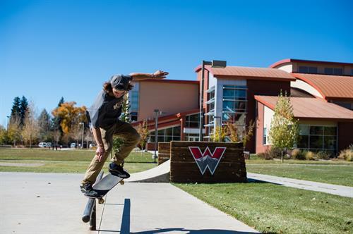Western Skatepark