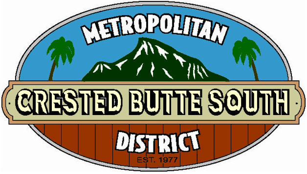 Crested Butte South Metropolitan District