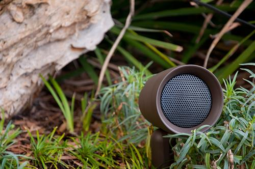 Indoor/Outdoor Wireless HiFi Audio