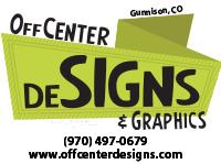 Offcenter DeSigns & Graphics