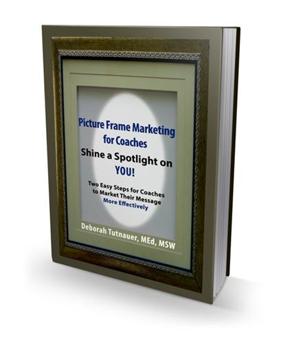 Picture Frame Marketing Method