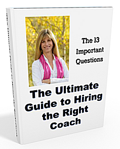 How to Hire the Right Coach