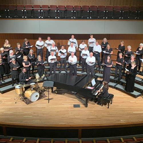 Gunnison Arts Center Singers - Community Choir