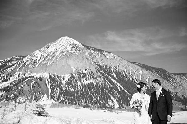 Gunnison Crested Butte Wedding Guide