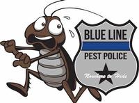 Blue Line Pest Police, LLC
