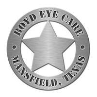 Boyd EyeCare