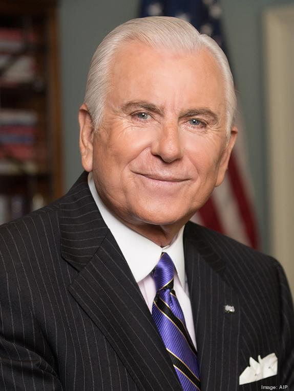 Letters from Leaders: Dr. Nido Qubein