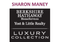 Sharon Maney - Berkshire Hathaway - Yost & Little Realty