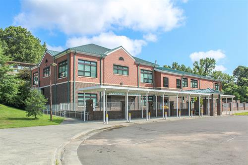 CC Spaulding Elementary Addition & Renovation