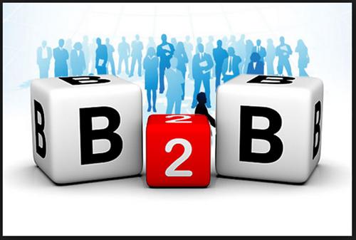 B2B Digital Ads, Promotional Products, Custom Apparel