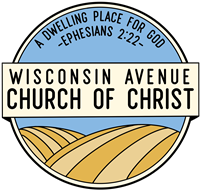 Wisconsin Avenue Church of Christ