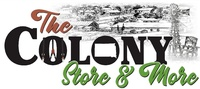 The Colony Store & More
