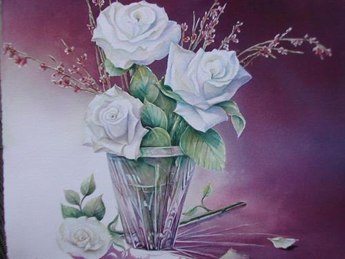 Wedding roses1