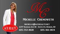 Michelle Chenoweth, REALTOR®