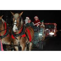 Christmas Tree Lighting & Holiday Parade of Lights
