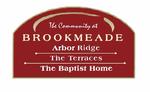 Community at Brookmeade .. Arbor Ridge/ The Terraces/ The Baptist Home