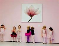 Tiny Dreamers: Ballet + Creative Movement for Ages 2-3.5yrs