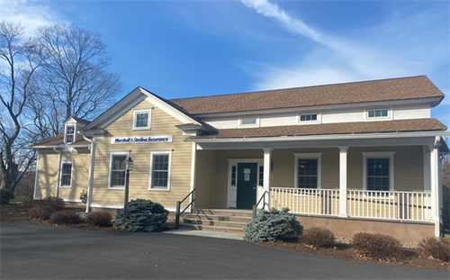 Marshall & Sterling Insurance's Kingston Office