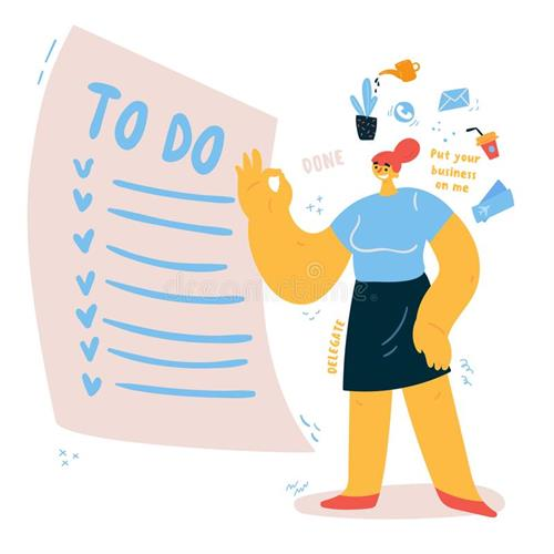 Just send us your to-do list and we'll get it done!