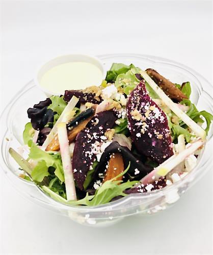Barbina Salad - Takeout