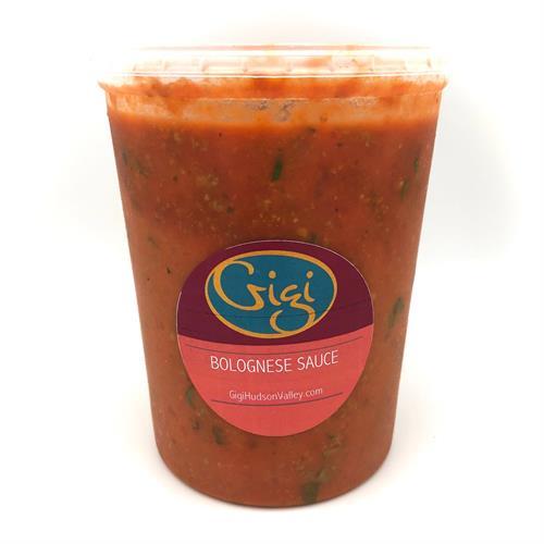 Gigi Sauces in Gigi Marketplace
