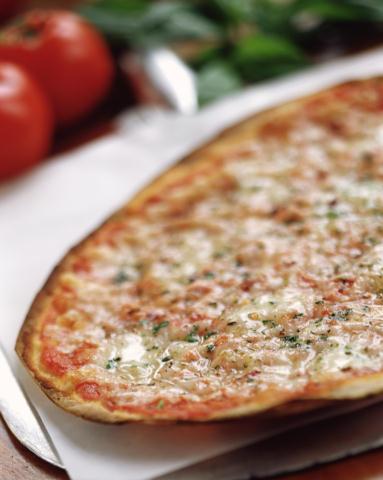 Margherita Skizza