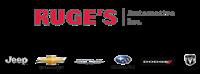 Ruge's Automotive, Inc.