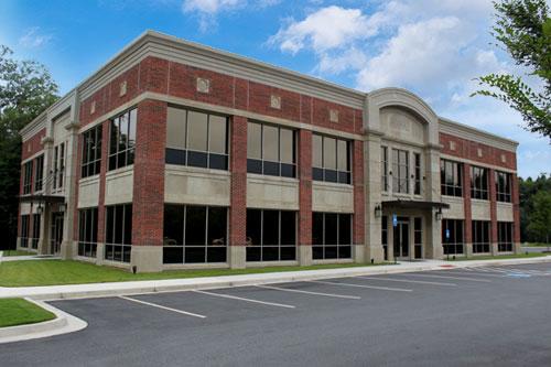 Johns Creek office.