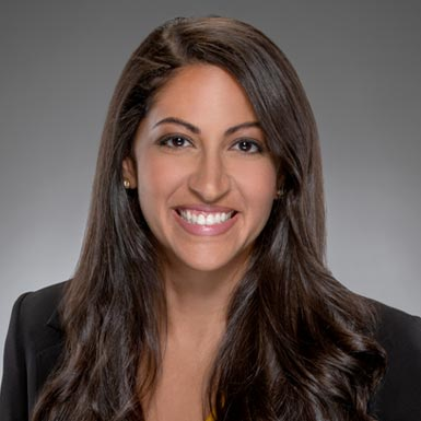 Meet our Newest OBGYN Physician Dr. Nada Megally, now accepting new patients.