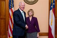 Gallery Image Senator_Chambliss_and_Representative_Riley_-_2014.jpg