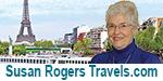 Susan Rogers Travels