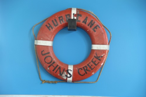 Life Preserver - Johns Creek